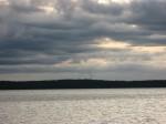 Vermillion Bay Clouds