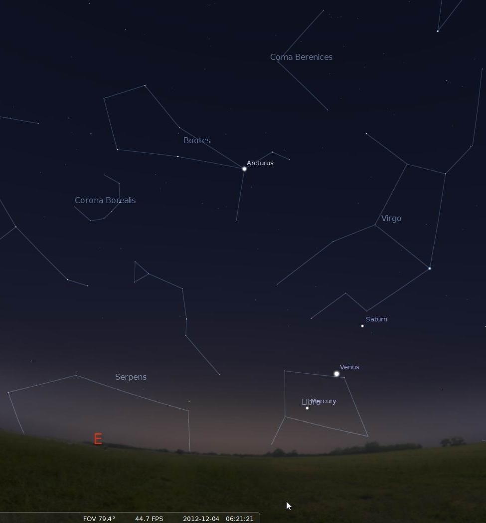 astronomy elongation - photo #37