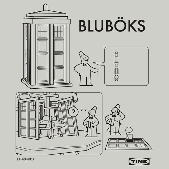 blueboks