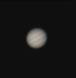 Jupiter 20cm f10 2x6cm apertures