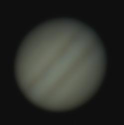 Jupiter 20cm f25