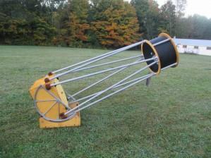 60cm Venor dobsonian telescope