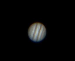 Jupiter 20150120 00:50 UT