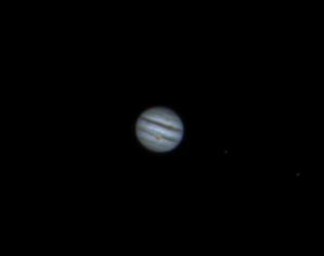 Jupiter 2015Feb28