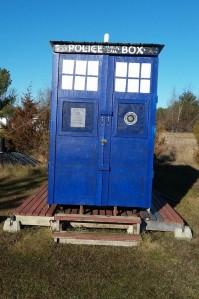 The Tardis Observatory