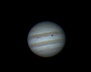 Jupiter 20151219