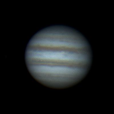 Jupiter 20160120 10:41UT