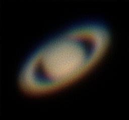 Saturn 20160120 11:09UT