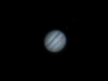 Jupiter 2015March 05 23:40 UT