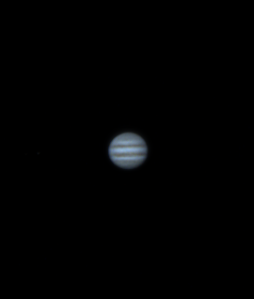 Jupiter F10 FL=1000mm