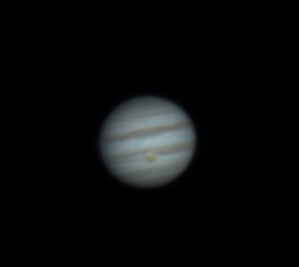 Jupiter 2015 April 08 01:24 UT