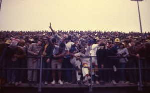1984 Queen's Homecoming