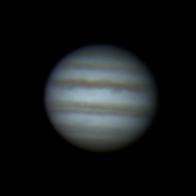 Jupiter 20160113 at 11:09:15 UTC